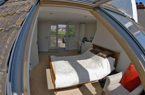 Dormer Loft Conversion, Shoreham, West Sussex